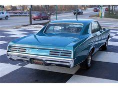 1967 Pontiac Gto 1960 S Amp 1970 S Muscle Cars Pontiac