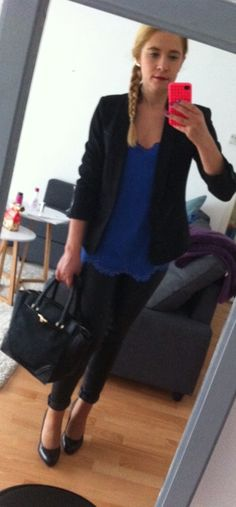 Punk and Leather   Today I'm Wearing …