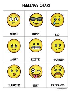 Memorable Emoji Face Chart Feeling Face Chart Smiley Face Feeling Chart Feelings Chart For Preschoolers Feelings Chart For Toddlers Feelings Chart For Kids Pdf Feelings Preschool, Teaching Emotions, Emotions Activities, Social Emotional Learning, Feelings And Emotions, Preschool Activities, Teaching Kids, Feelings Chart For Adults, Manners Preschool