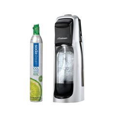 Sodastream Fountain Jet Soda Maker Starter Kit >>> This is an Amazon Affiliate link. You can find more details by visiting the image link.