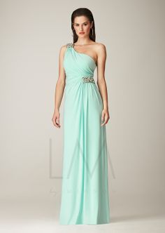 LM by Mignon - HY0208 - Prom Dresses 2013, Homecoming Dresses