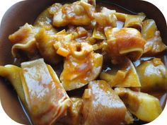 Spanish Kitchen, Spanish Cuisine, Empanadas, Mashed Potatoes, Cooking Recipes, Beef, Dishes, Chicken, Breakfast