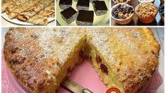 Ak nájdete doma pár hrstí ovsených vločiek, pustite sa do nich: 17 výborných zdravých dezertov, ktoré rýchlo pripravíte a nepriberiete z nich!