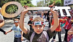 Israel Continues To Criminalise Marking Nakba Day Although Israel's Nakba Law has yet to be technically implemented, human rights groups and activists say it has a dangerous deterrent effect and is meant to intimidate Palestinians and others who view Israel's establishment as a day of mourning for Palestinians who were forced out of their homes in 1948.