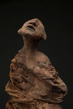 bensozia: Marc Perez: Sculpture