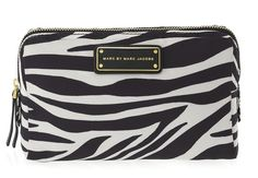 Marc by Marc Jacobs Malden Cosmetic Case