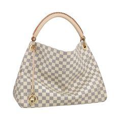 Louis Vuitton Artsy MM Bag