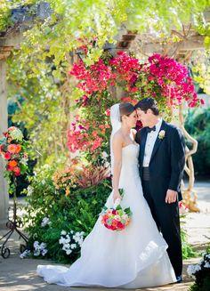 Soigne Productions: Santa Barbara Wedding Planner