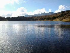 Laguna de mucubaji. Mérida, estado Mérida - Venezuela