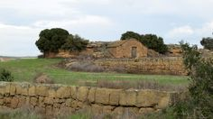 Popular dry-stone architecture. Torrefeta i Florejacs. Catalonia by Martí Picas Sala
