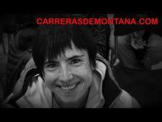 Maite Maiora Campeona España Carreras Montaña 2015 entrevista por Mayayo en Zegama 2 - YouTube