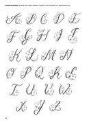 Initials tattoo Caligraphy Alphabet, Alphabet Symbols, Rose Tattoos, Body Art Tattoos, Gladiolus Tattoo, Letras Tattoo, Schrift Tattoos, Anklet Tattoos, Book Letters