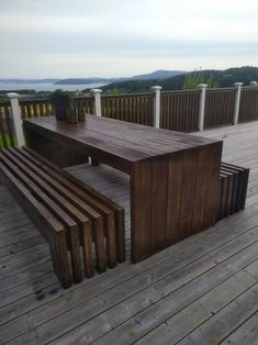 Outdoor Furniture Sets, Outdoor Decor, Deck, Wood, Projects, Outdoors, Home Decor, Tips, Gardens