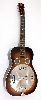 Vintage 1937 Dobro Model No. 32 Square Neck Resonator Guitar Regal Made - http://www.dobroguitar.org/for-sale/vintage-1937-dobro-model-no-32-square-neck-resonator-guitar-regal-made-4/21492/