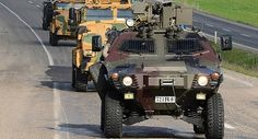 Kozluk'ta Askeri Araca Bombalı Saldırı - kureselajans.com-İslami Haber Medyası