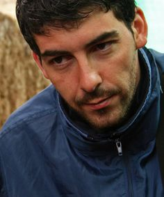 Luis Peries Respau, explorer, logistics coordinator and excavation works controller.