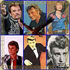 LE PHENIX Johnny Halliday, Vartan Sylvie, Hollywood Icons, How To Make Tea, Caricature, Boss, Vintage, Celebrities, Sports