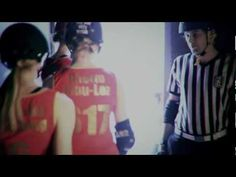 Rise Up Roll Out - Angel City Derby Girls Promo. Love the camera angle at :46.