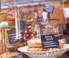 Stacey Kucy Hits the Sweet Spot of Baking | Edible Feast via Edible Idaho South #localsweets