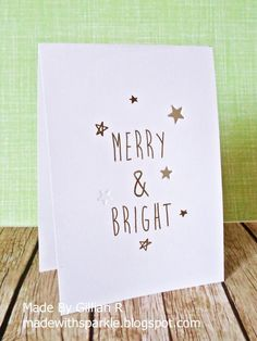 All Occasion Sentiments #4