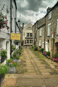 Kirkby Lonsdale, UK