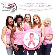 FIRE Mídia - Google+  http://a2gseguros.com.br/o-movimento-conhecido-como-outubro-rosa/  #prevencao #cance #cancerdemama #outubrorosa #a2gseguros #corretoradeseguros #segurosaude