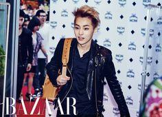 Xiumin <3 #mcm #bazar | Exo