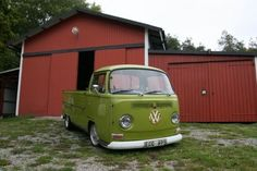 1971 vw single cab for sale - Google Search
