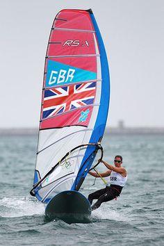 Sailing in Weymouth: Olympic Sailing Regatta in Weymouth