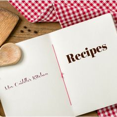 ALL of Mrs. Criddle's Kitchen Recipes in One Place. All THM friendly (unless otherwise noted).