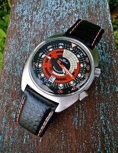 cf80d0670f5 Fortis. Vintage WatchesWatchesClocksAntique Watches