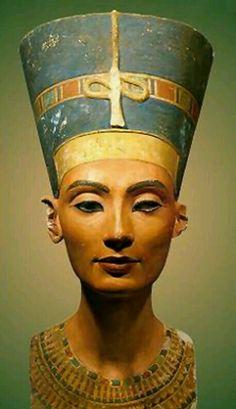 Egyptian monument
