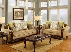 latest living room furniture sets leather | Family Rooms ...