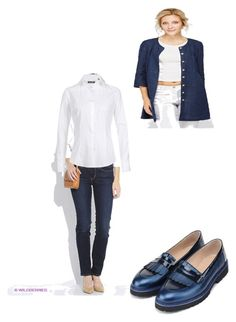 """сет 2/1"" by allvira on Polyvore featuring мода, Levi's и Dolce&Gabbana"