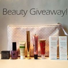 Win 2 Avene Lipid-Relenishing Balms ^_^ http://www.pintalabios.info/en/fashion-giveaways/view/en/3030 #International #Cosmetic #bbloggers #Giweaway