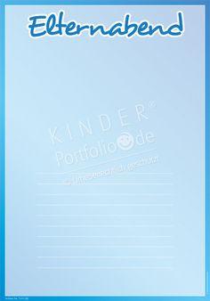 Kindergarten portfolio vorlagen meine reise ins for Herbstprojekt krippe