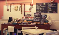 Porota cafe, Buenos Aires