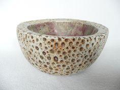 Alan Wallwork (b.1931): A Stoneware Bowl