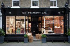 Ben Pentreath Ltd.