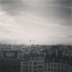 #PARIS #JESUISCHARLIE