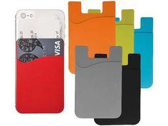 BackPocket Smart Phone Wallet