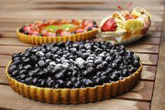 Cómo preparar la masa perfecta para tartas dulces - El Gran Chef
