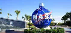La tête dans les étoiles à la NASA - Kennedy Space Center