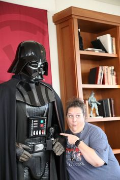 My ROGUE ONE Inside Look at Skywalker Ranch and LucasFilm HQ #RogueOneEvent