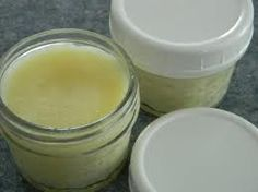Homemade Lotions - how to make lotion that's safe with Natural Lotion Recipes....baby