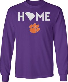 Home - Clemson Tigers