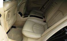 Mercedes-Benz CLS 3.5