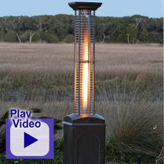 1000 Images About Patio Heaters On Pinterest Lava