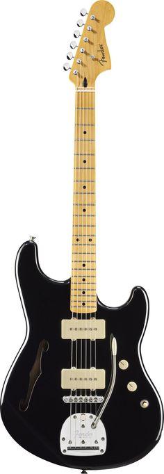 Fender Pawn Shop Offset Special