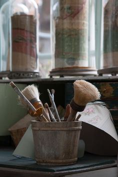 tools, Le Grillon voyageur Brocante Collection 2012